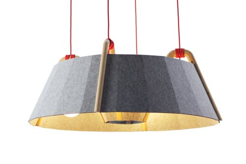 New Modular Lighting System by Designtree