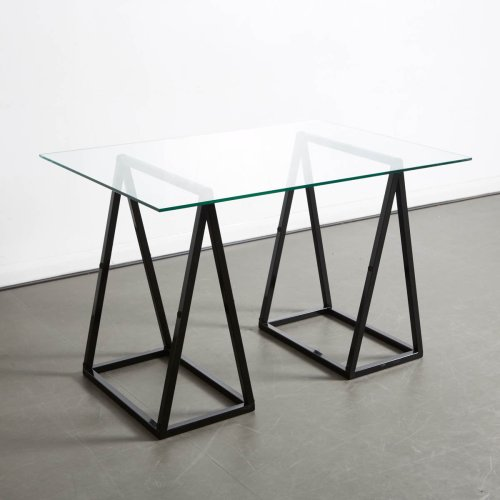 A-Frame Table is Perfect for Small Space Living