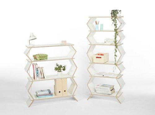 Stockwerk Foldable Bookcase