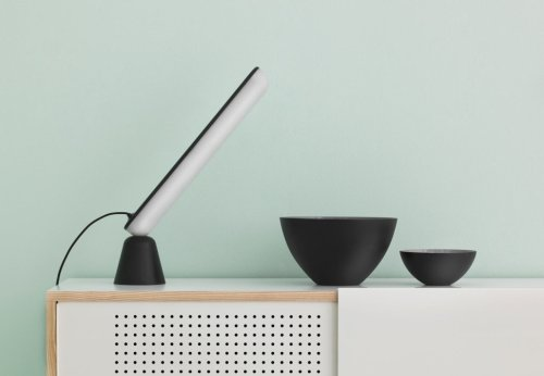 A Lamp with Acrobatic Skills from Normann Copenhagen