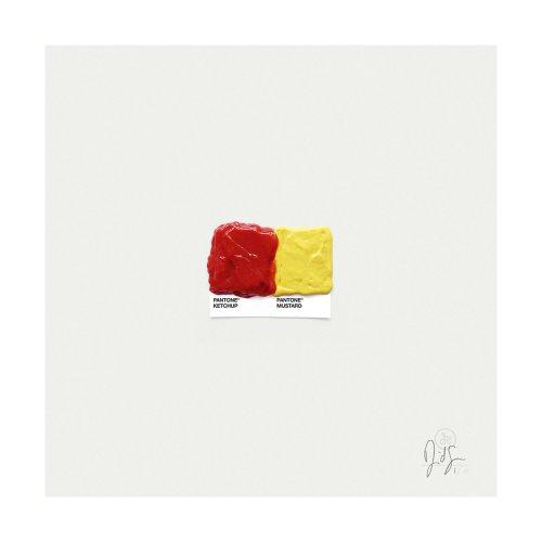 Pantone Pairings by David Schwen