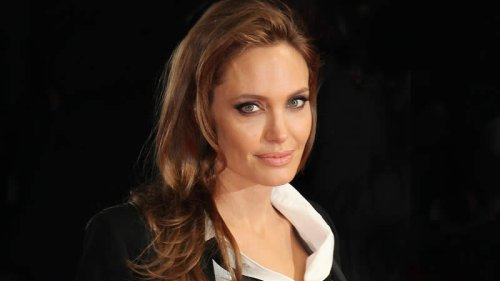 Did You Know? Angelina Jolie Was Once Banned From Flying Her Personal Plane