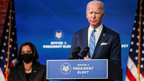 Report Claimed A Trump Loyalist In The White House Budget Office Could Make President Biden's Job A Living Hell