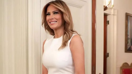 Melania's Old Adviser Stephanie Wolkoff Reportedly Said The Former First Lady Made Disparaging Remarks About Her Husband And His Adult Children And It Was Caught On Tape