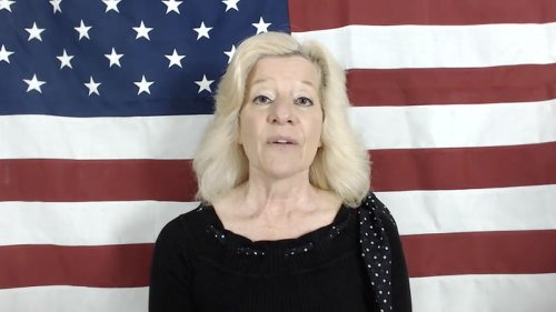 Dr. Patricia: Donald Trump Has Wrestled With God Like Jacob and He Is Returning Soon!