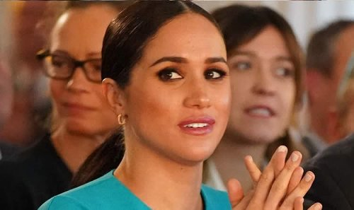Meghan Markle's Friend Reminds The World That 'She Has Also Lost A Family Member'