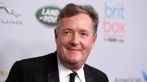 You Won't Believe What Piers Morgan Is Saying About The Royal Family Now–Yikes!