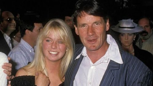 Michael Palin wife: 'S*x doesn't matter' the enduring romance that lasts 53 years