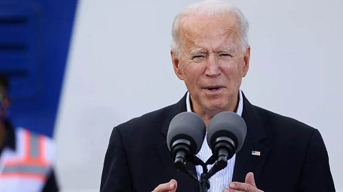 Senate Republicans Unable to Cope With Joe Biden's Ability to do His Job