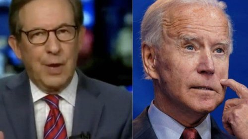 """[VIDEO] Biden """"Bodyguard"""" Chris Wallace Just Made Biggest, Boldest Move Yet to Protect Joe"""