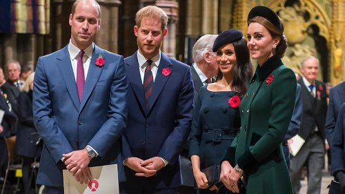 Prince William Can't Countenance the Way Meghan Markle Treated Kate Middleton, British Media Say