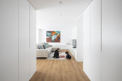 Maximinos Apartment by REM'A | Design Raid
