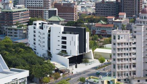 Biosphere, a Modern Luxury Green Work | Design Raid