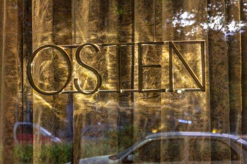 Osten Cocktail Bar by Hitzig Militello Architects | Design Raid