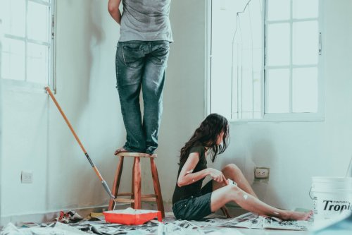 4 Home Improvement Projects You Can Do in a Day | Design Raid