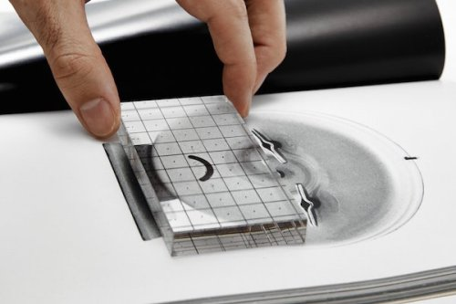 Clever See-Through Glass Rulers Let You Draw And Design With Precision - DesignTAXI.com