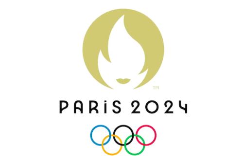 Paris 2024's 'Karen' Logo Is Still Getting Made Fun Of More Than A Year Later