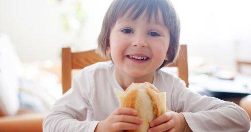 Zöliakie bei Kindern: So findest du heraus, ob dein Kind betroffen ist | desired.de