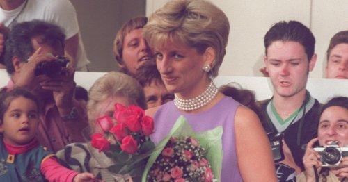 Diana-Fans aufgepasst: Im H&M-Sale gibt es ihr ikonisches Kleid! | desired.de