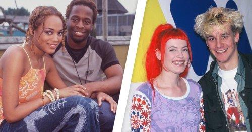 So sehen die MTV- und VIVA-Moderator*innen heute aus