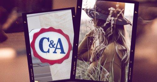 Jetzt im C&A-Sale: Hier verstecken sich echte Trendteile für wenig Geld