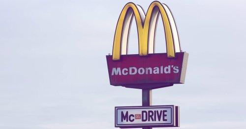 McDonald's sorgt mit neuer Option im Menü für Begeisterung | desired.de