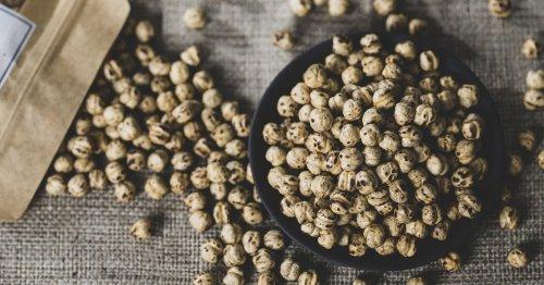 Kalorien Kichererbsen: Was steckt in der kleinen Hülsenfrucht?