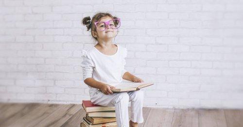 Ist mein Kind hochbegabt? Hochbegabte Kinder erkennen & fördern   desired.de