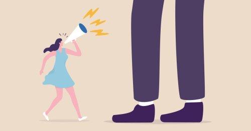 Was ist Sexismus? Diese Fakten solltest du kennen | desired.de