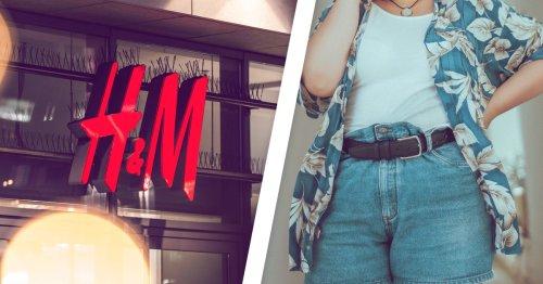 H&M: Diese Shorts sind einfach perfekt für kurvige Frauen | desired.de