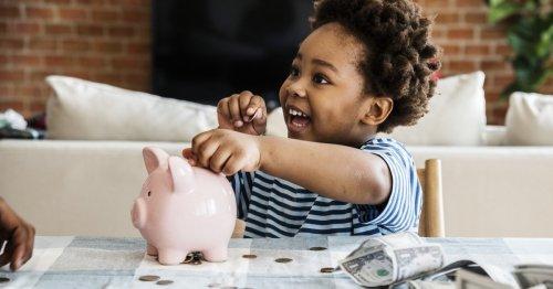 Umgang mit Geld bei Kindern: Ideale Höhe des Taschengelds je nach Alter | desired.de