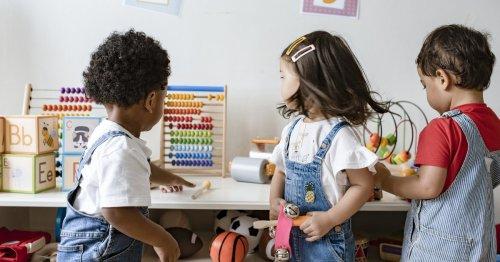 Was ist eine Kita? Die wichtigsten Fragen zur Kindertagesstätte geklärt | desired.de