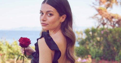 Hinweis auf Instagram: Bekommt ER die letzte Rose der Bachelorette?   desired.de