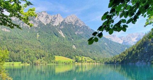 Sommerurlaub in Tirol: 5 Tipps, die du nicht verpassen darfst! | desired.de