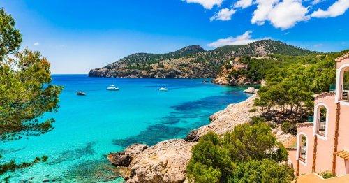 Mallorcas schönste Strände: Unsere Top 5! | desired.de
