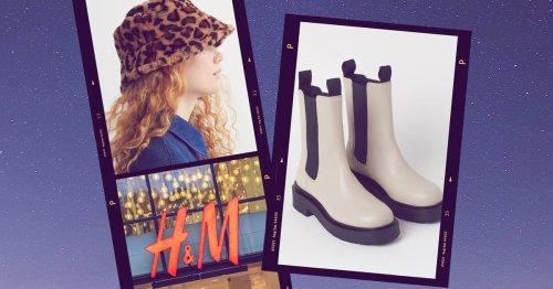 Von H&M: 12 Winter-Accessoires, die deinen Look sofort cooler machen!
