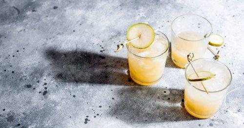 Golden Spritz: Der perfekte Herbst-Drink für goldene Tage | desired.de