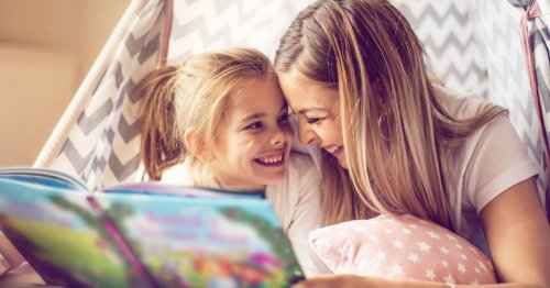 Lesen lernen: So bringst du deinem Kind das ABC bei | desired.de