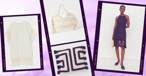 Fransen sind zurück: 3 Styles im angesagten Boho-Look | desired.de