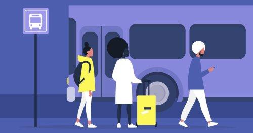 Logikrätsel: Wie viele Menschen sind im Bus? | desired.de