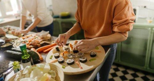 Sushi selber machen: So genießt du die japanische Küche zuhause!