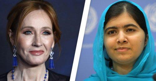 Starke Frauen der Geschichte: Diese 20 Frauen haben Power!