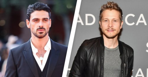 Sexy: Das sind die heißesten Männer, die Netflix zu bieten hat! | desired.de