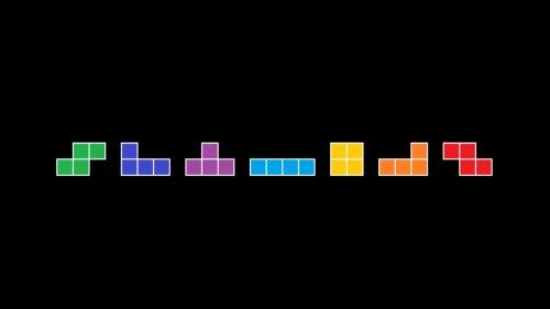 Historia y origen de 'Tetris': el videojuego soviético que conquistó nuestros corazones - DESOPHICT