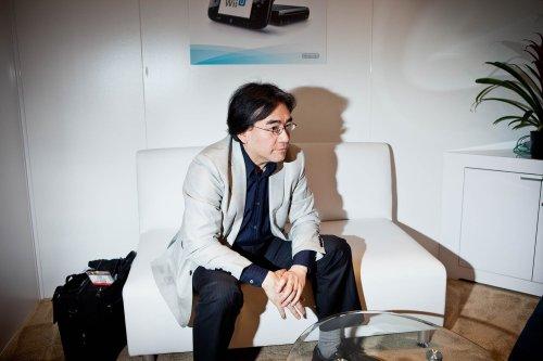 Rescatamos lo mejor de 'Iwata pregunta', la clásica serie de entrevistas que realizó el anterior presidente de Nintendo - DESOPHICT