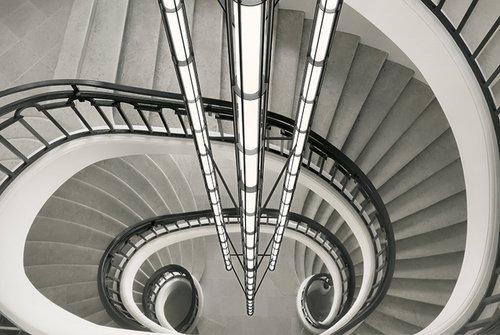 Lichtinstallation für neues Museum in Paris