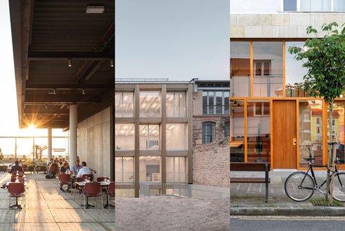 Unsere Favoriten: Drei inspirierende Coworking Spaces