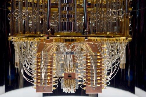 Fortschritt | Quantencomputer – Berechnungen in Überlichtgeschwindigkeit | detektor.fm – Das Podcast-Radio