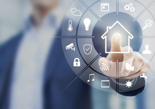 Fortschritt | Smart Home: Das vernetzte Zuhause – Muss der Rasenroboter mit der Haustür reden? | detektor.fm – Das Podcast-Radio