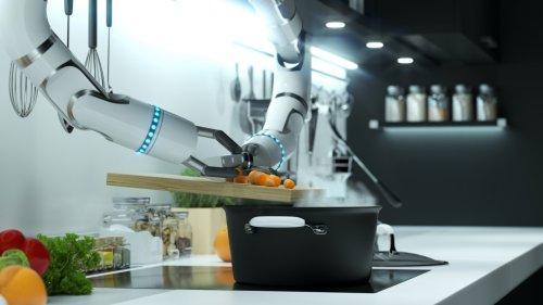 Fortschritt | Smart Home: Zukunft und Sicherheit – Mehr Roboter, mehr Interaktion | detektor.fm – Das Podcast-Radio